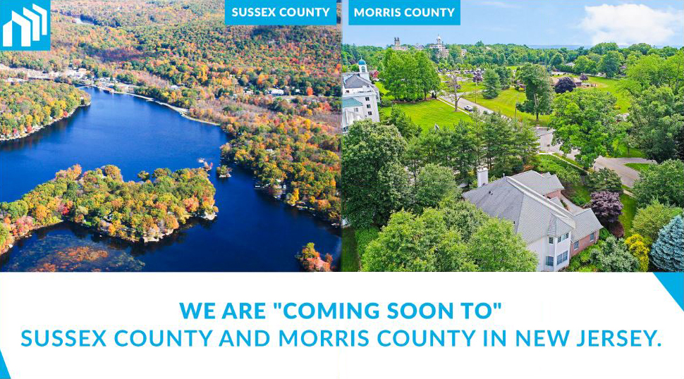 Midtown Estate Sales is coming to Sussex County and Morris County New Jersey